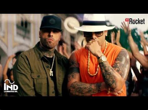 Si Tú La Ves   Nicky Jam Ft Wisin  Video Oficial ...