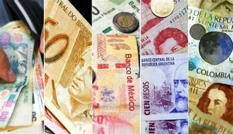 Si viajas al extranjero, ¿qué moneda te conviene llevar ...