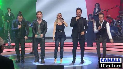 Siamo l Italia che balla   Siamo l Italia che balla  HD ...