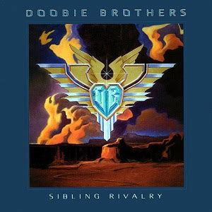 Sibling Rivalry  The Doobie Brothers album    Wikipedia