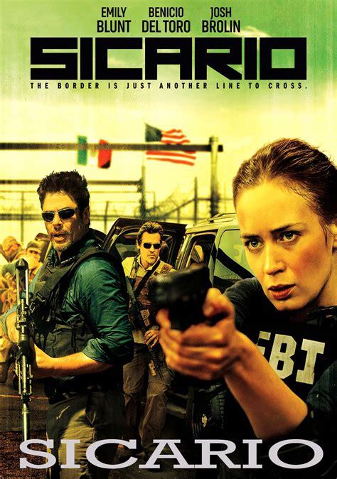 Sicario 2015 Movie Free Download   Full Movies 2HD