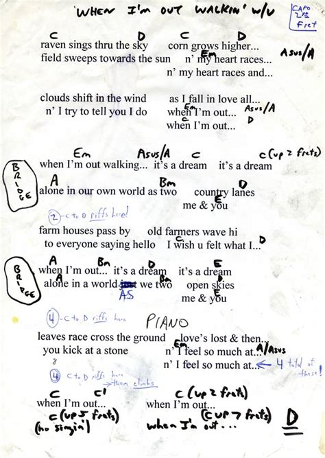 Sid Griffin Solo Lyrics and Chords   The Official Website ...
