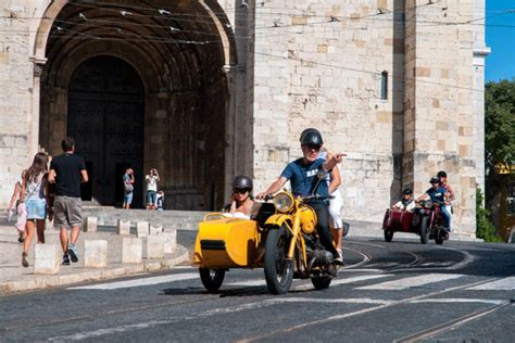 Side Car Touring Co.: Lisbon Attractions Review   10Best ...