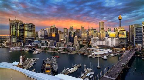 Sidney 2020   Información sobre la principal ciudad de ...