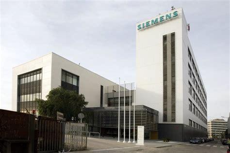 Siemens reforma su fábrica en Cornellà de Llobregat con la ...