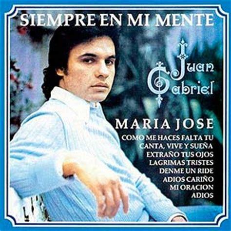Siempre en Mi Mente   Juan Gabriel   ESCUCHAR MUSICA MP3 ...
