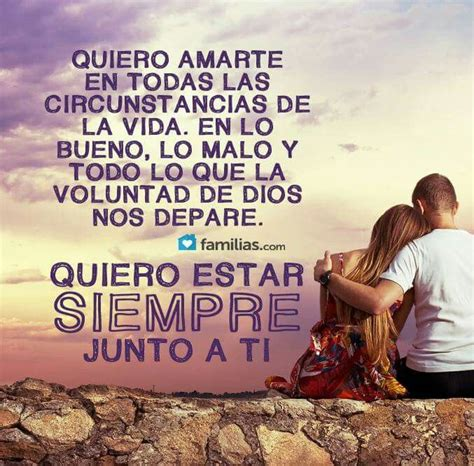 Siempre Juntos..   YO AMO A MI ESPOSO   Amor de pareja ...