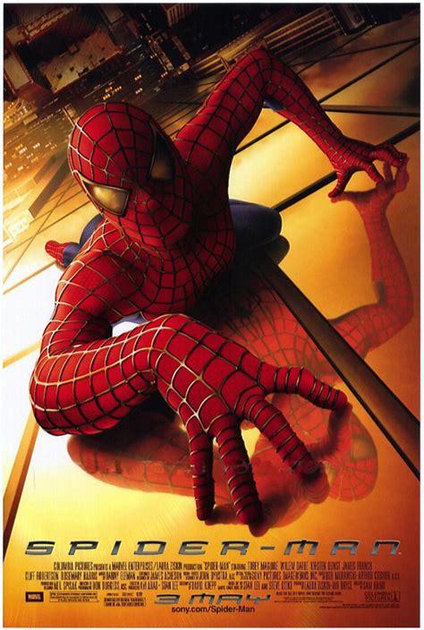 Siempre las mejores peliculas: Spiderman  2002