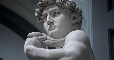 Siete curiosidades sobre el  David  de Miguel Ángel | El ...