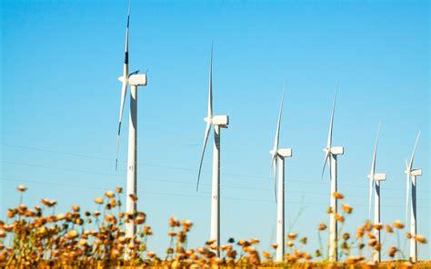 Siete datos que no sabías sobre la energía eólica ...