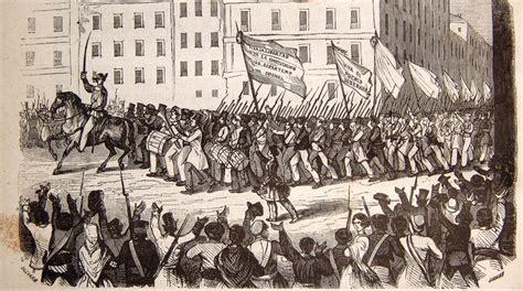 Significado de Revolución   Qué es, Definición y Concepto