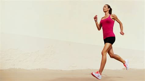 Signs you re jogging incorrectly
