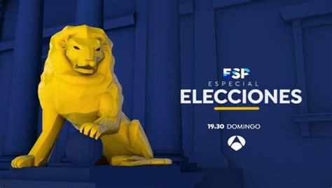 Sigue los resultados de las elecciones generales 2019 en ...