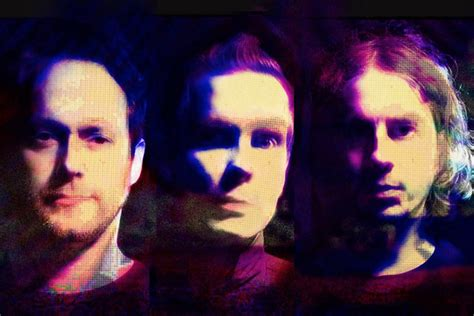 Sigur Ros to Perform New Material During Intimate Theater Tour