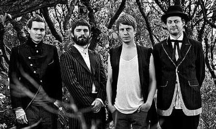 Sigur Rós to release new album | Sigur Ros | The Guardian