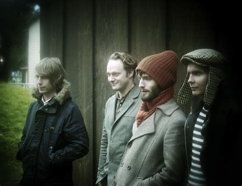 Sigur Ros Update | Hairy Mouth