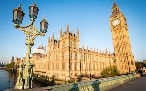 Silencing Big Ben is like stopping the heartbeat of our ...