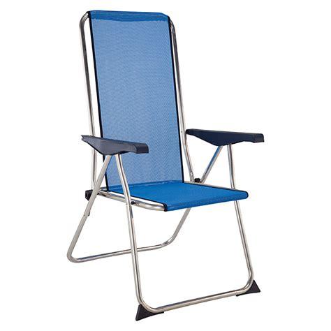 Silla de playa  Ancho: 59 cm, Azul    8350   null   ICDM ...