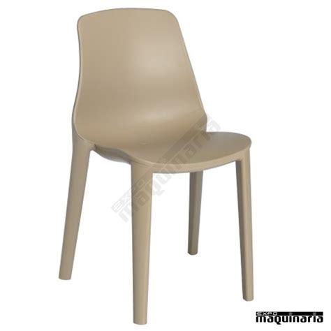 Silla de terraza RELYZA apilable hasta 8 sillas, Apta para ...
