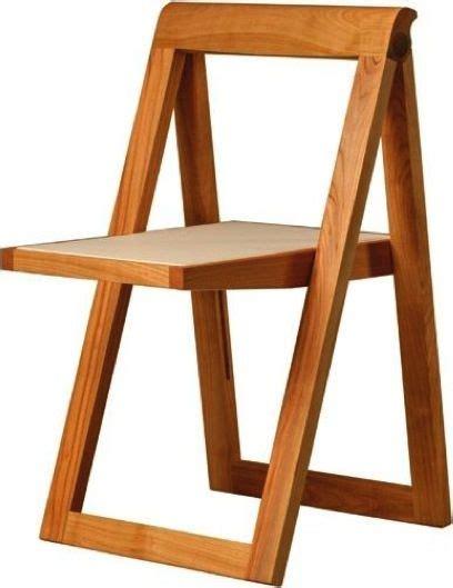 silla, madera, plegable en 2019 | Sillas plegables de ...