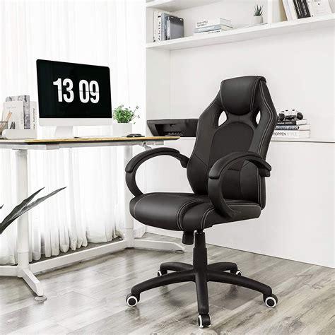 Sillas escritorio  La mejor guía de 2021   Calidad y buen ...