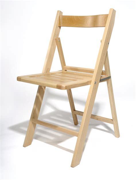 Sillas plegables de madera Madrid   García Hermanos