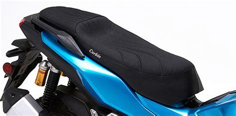 Sillín doble para Honda ADV150 2021 2022   Tuningmex.com