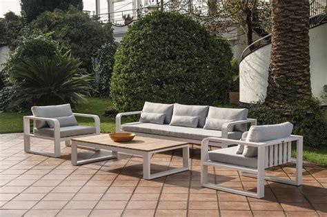 Sillon terraza aluminio FC   www.muebles.com
