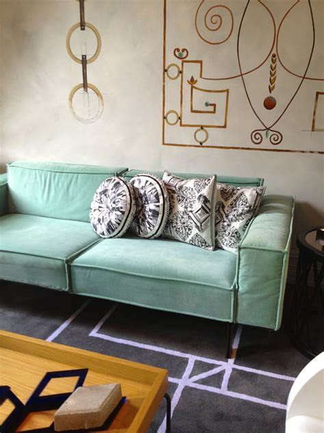 sillon verde agua   Buscar con Google   Sofá verde ...