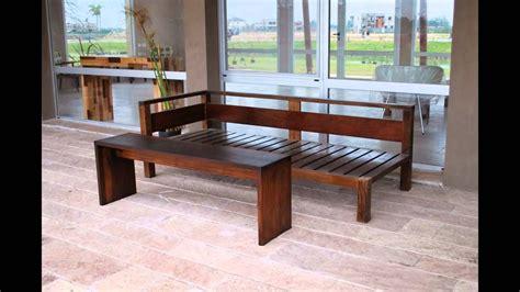 Sillones esquineros   Muebles de madera y jardín .COM ...