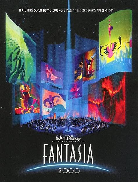 SimbaKing94 Film Reviews: Film Review #33: Fantasia 2000