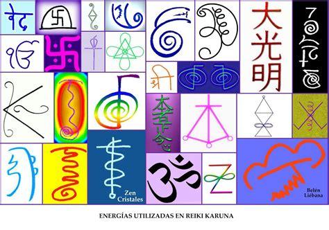 Simbolos de Karuna | REIKI SHIHAN | Pinterest | Reiki ...