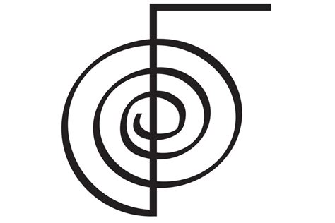 Símbolos de reiki usui   IMujer