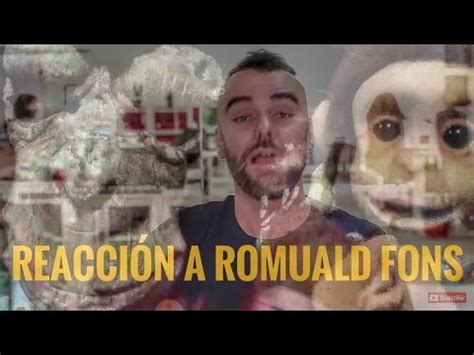 Simio REACCIONA a Romuald Fons   Rey del SEO Marketing ...