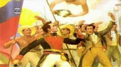 Simon Bolivar  1783   1830    biografia corta