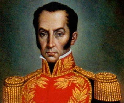 Simon Bolivar Biography   Childhood, Life Achievements ...