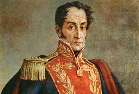 Simon Bolivar   History and Biography
