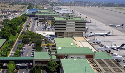 Simón Bolívar International Airport  Venezuela    Wikipedia