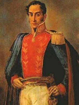 Simon Bolivar   MY HERO