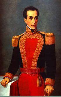 Simon Bolivar | MY HERO