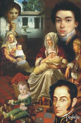 simón bolivar nacimiento y niñez: Infancia de Simón Bolívar.