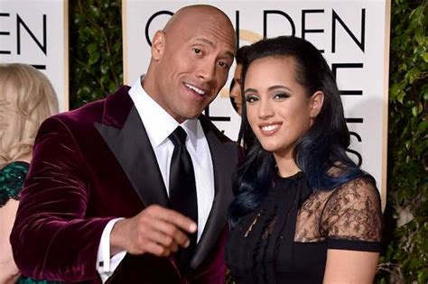 Simone Johnson, Daughter Of The Rock, Signs On With WWE