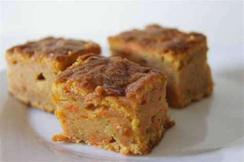 Simple Carrot Cake Recipe  Nut Free    Planning With Kids