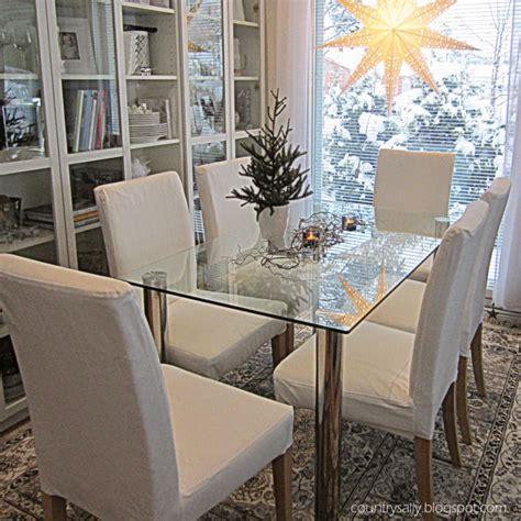 Simple Details: ikea henriksdal chair...