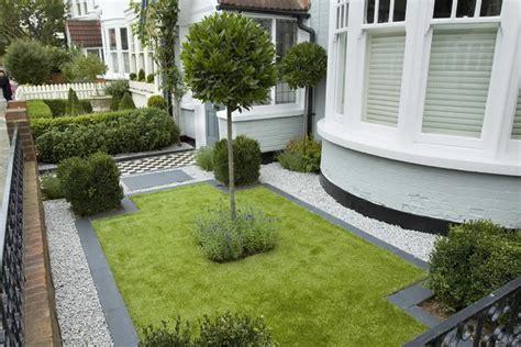 Simple Garden Ideas with Beautiful Landscape as a ...
