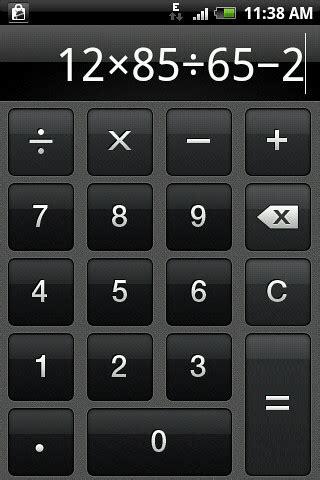 Simple online calculator using HTML and Javascript | Hiddentao