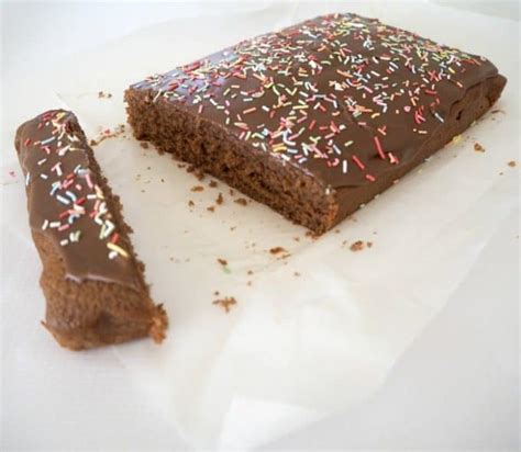 Simple Thermomix Chocolate Cake Recipe   Create Bake Make