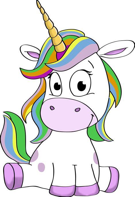 simple unicorn drawing   Easy drawings easy
