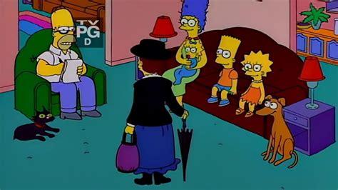 Simpsoncalifragilisticoespialidoso  Parte 3/5  Los Simpson ...