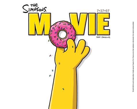 Simpsons Movie  2007  | Cinemassacre Productions